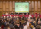 A Conferência Histórica das Religiões Mundiais realizou-se no Guildhall, em Londres