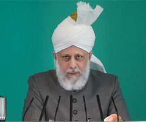 Califa diz que injustiça é a causa principal dos conflitos mundiais
