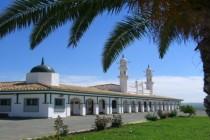 Primeira Mesquita em Espanha