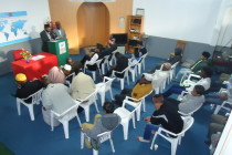 14ª Convenção Anual da Associação Ahmadia do Islão em Portugal realiza-se em Pontinha, Portugal