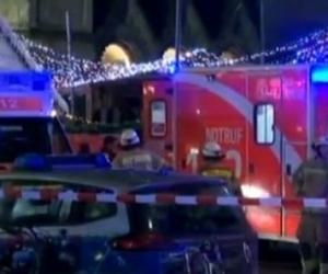Comunidade Islâmica Ahmadia condena o ataque bárbaro num mercado natalino, em Berlim