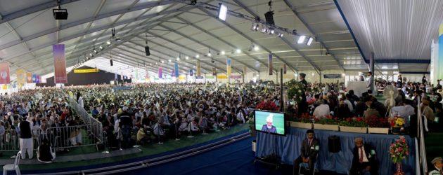 Jalsa Salana – Convenção Anual da Comunidade Islâmica Ahmadia